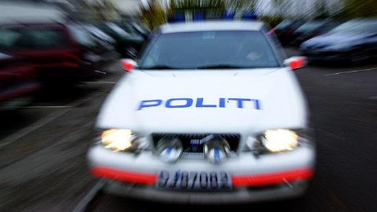 Норвежские полицейские отвлеклись от погони, чтобы перекусить