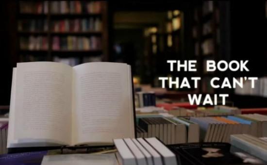 В Аргентине выпустили книгу с исчезающими чернилами