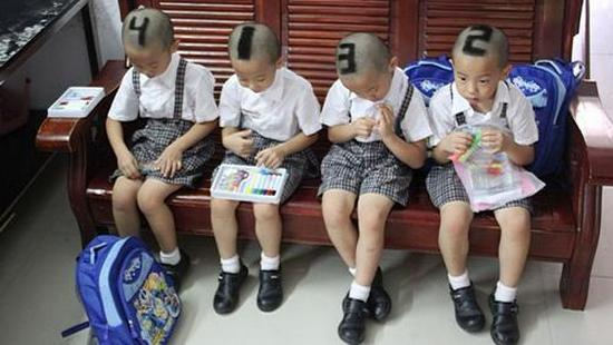001d0071 0000 0000 0000 000000000000 069adc92 3c07 45b1 a829 c5c836034f3e 20120906102604 heads Китаянка пронумеровала четверых близнецов, чтобы учителя могли их различать