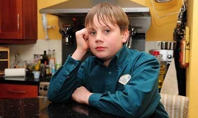Unbeliever 11 летнего мальчика не приняли в скауты, потому что он не верит в Бога
