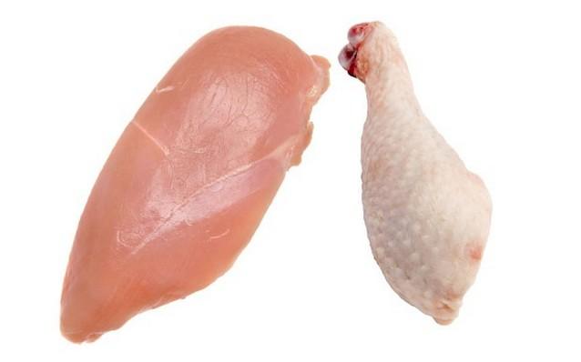 chicken 2369168b Мужчина из Зимбабве подал на жену в суд за то, что она сама съела вкусные куски курицы
