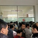 Hundreds of happy couples have swamped divorce officials in China after a new housing policy meant they could double the size of their homes by splitting up  150x150 Немецкие дальнобойщики заведут бортовой журнал посещения туалета