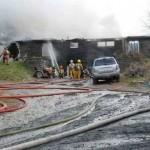 house fire 150x150 100 летнюю шведку не пускают в дом престарелых, потому что она слишком здорова