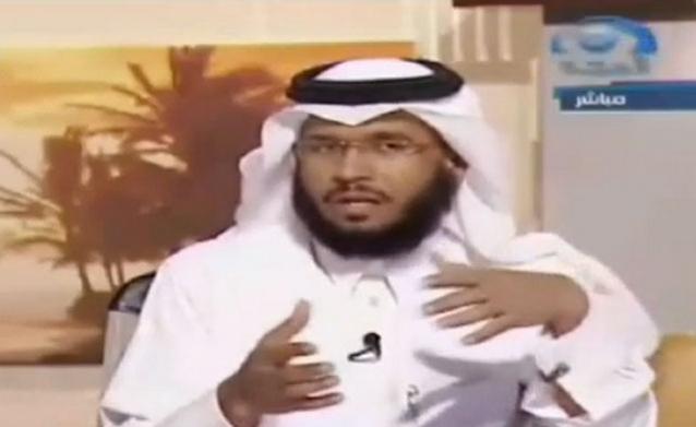 Саудовский клирик предлагает надевать на девочек-младенцев бурку