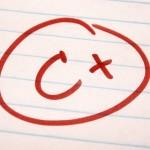 c plus school letter grade 150x150 Фельдшера скорой наказали за то, что он дал одеяло замерзающему человеку