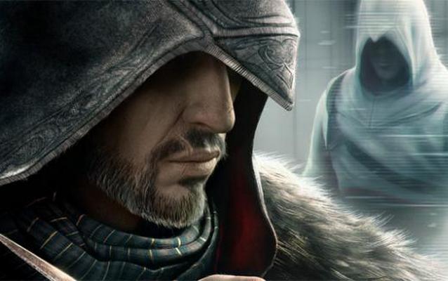 Датское ТВ показало скриншот из Assassin's Creed в репортаже о Сирии