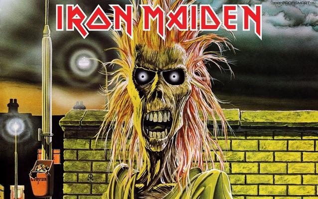Пенсионеры «врубили» Iron Maiden, чтобы отомстить соседу