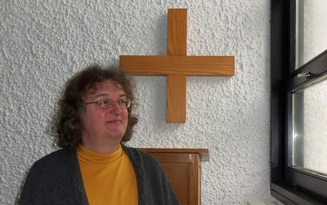 Немецкий священник-мужчина объявил о желании стать женщиной