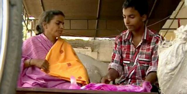 Индиец, родившийся в тюрьме, спустя 19 лет помог освободиться матери