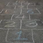 hopscotch drawing 13625 150x150 Мэр немецкого городка сделал парковку только для мужчин